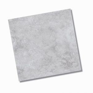 Timeless Silver Matt Floor Tile 600x600mm