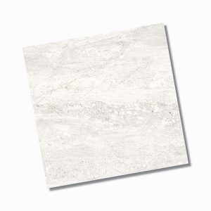 Hamptons White Matt Floor Tile 450x450mm