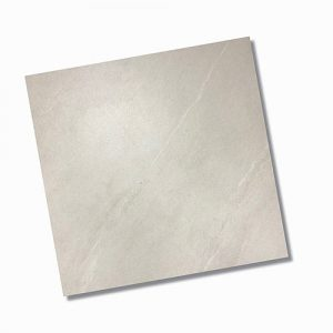 Aurora White Matt Floor Tile 600x600mm