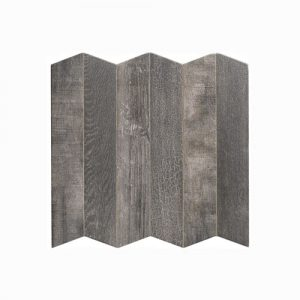 Barn Ebony Floor Tile 440x440mm