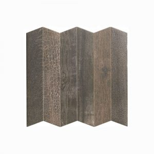 Barn Walnut Floor Tile 440x440mm