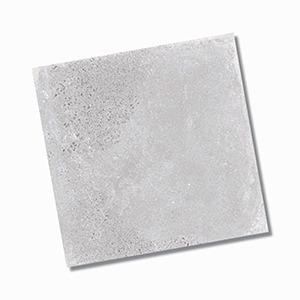 Brooklyn Light Grey matt Floor Tile 600x600mm