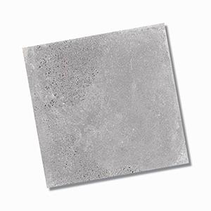 Brooklyn Medium Grey Matt Floor Tile 600x600mm