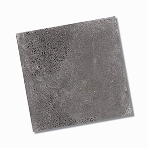 Brooklyn Charcoal Matt Floor Tile 600x600mm