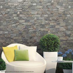 Lyon Multicolour Wall Tile 150x610mm