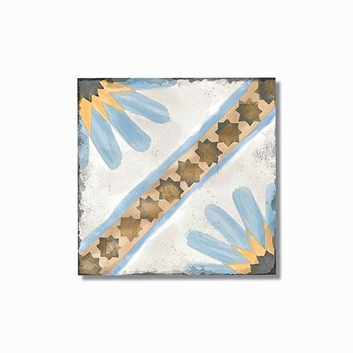Da Vinci Tuscana Matt Floor Tile 200x200mm
