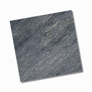 River Stone Dark Grey External Tile 600x600mm