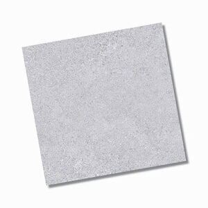 Boston Silver Matt Floor Tile 600x600mm