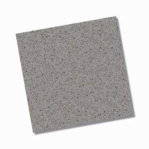 Castella Dark Grey Matt Floor Tile 600x600mm