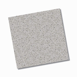 Castella Light Grey Matt Floor Tile 600x600mm