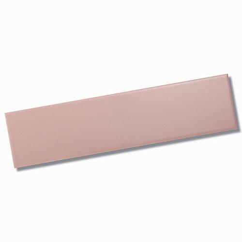 Aquarella Blush Pink Matt Wall Tile 75x300mm