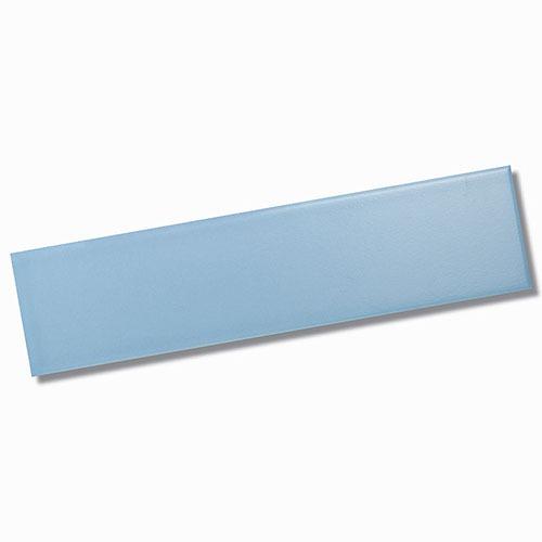Aquarella SkyBlue Matt Wall Tile 75x300mm
