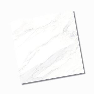 Montebello Carrara Lappato Floor Tile 450x450mm