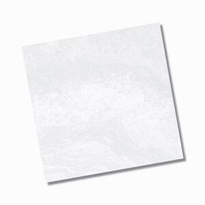 Rally White Matt Floor Tile 600x600mm