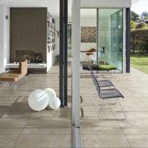 Paradise Stone Silver External Floor Tile 600x600mm